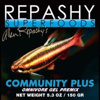 Repashy Superfoods Product Spotlight: Community Plus