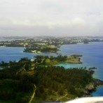 Visiting Bermuda and the Fry Angle Club- tourist edition