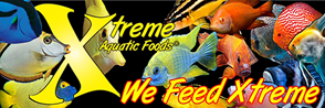 Xtreme Aquatic Foods