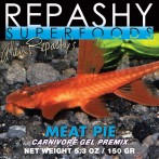 Repashy Superfoods Product Spotlight: Meat Pie