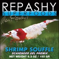 Repashy Superfoods Product Spotlight: Shrimp Souffle